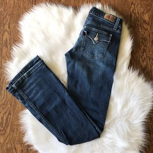 Women's Levi's - too superlow 524 jeans